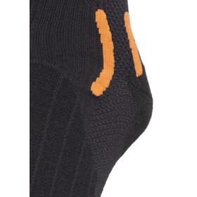 X-Socks Mountain Biking Water-Repellent Socks Black